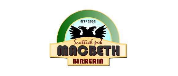 Macbeth Discopub. Sabato 27 Marzo Robertino Da Capri