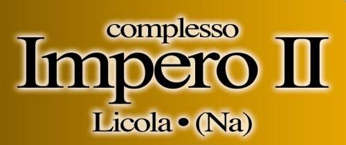 IMPERO II Taverna Allegra Licola Sabato 20 Dicembre 2014