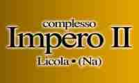 IMPERO II Taverna Allegra Licola Sabato 25 Ottobre 2014